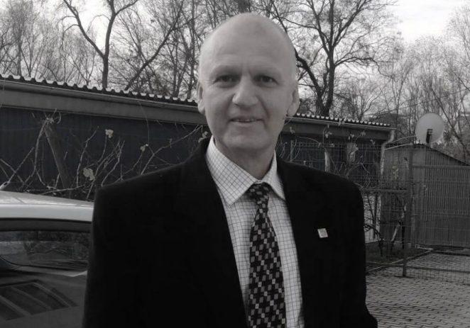 Florii îndoliate în fotbalul arădean: Adrian Lucaci, preşedintele AJF Arad, s-a stins din viaţă