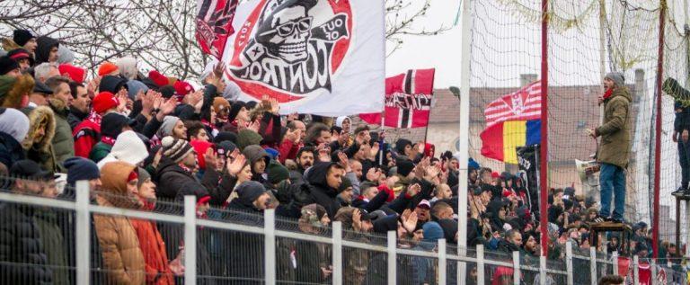 Fotbal reluat cu porţi închise, îşi amână UTA întâlnirea cu fanii?