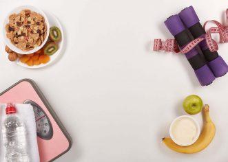 5 metode simple de a te menține în formă tot timpul anului
