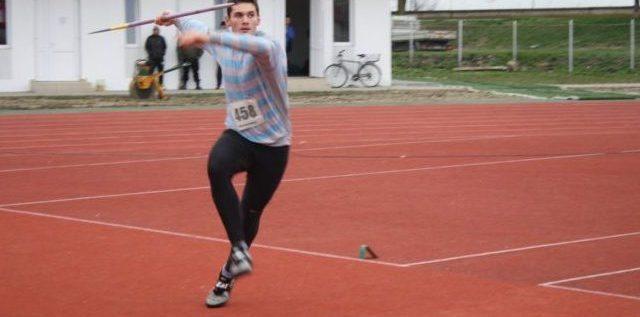 Atleţii, primii sportivi ai CSM-ului arădean care revin la antrenamente