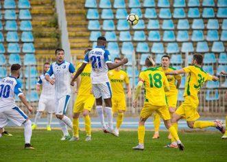 Se apropie decizia pentru Liga a II-a: Mioveniul vrea să promoveze fără play-off