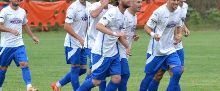După ce FRF a dezafiliat Naţionalul, fotbalul din Sebiş trebuie să o ia de la capăt!