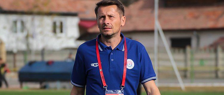 Un antrenor longeviv din Liga 2 completează staff-ul UTA-ei înainte de play-off