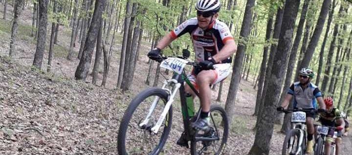 Concursul de ciclism de la Lipova a fost reprogramat pentru sfârşitul lui iulie