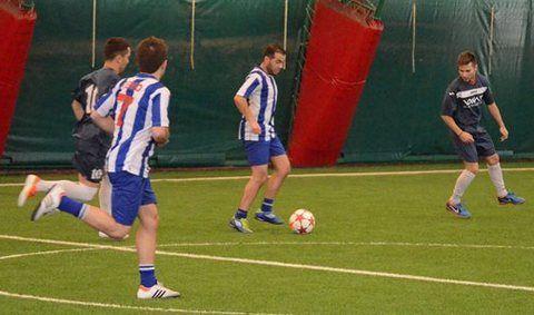 Liga Desavoia îşi face planuri pentru reînceperea campionatelor de minifotbal
