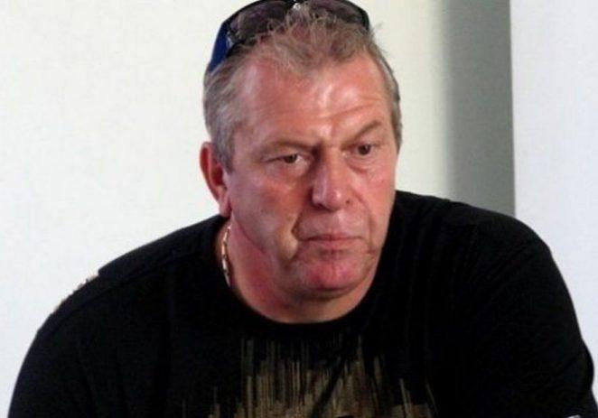 Helmuth Duckadam a demisionat din funcţia de preşedinte onorific al FCSB