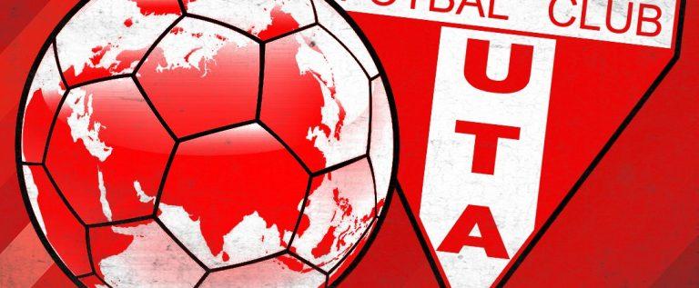 Fan shop-ul UTA-ei, accesibil acum şi pentru fanii din străinătate
