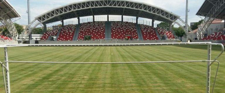 În dosarul de licenţiere al UTA-ei a apărut în dreptul stadionului numele….Motorul