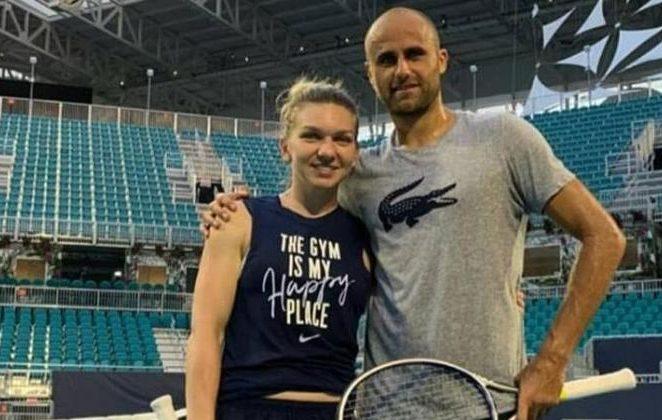 Halep, Tecău şi arădeanul Copil deschid sezonul estival la Winners Open