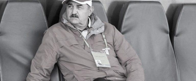 UTA şi fotbalul arădean, în doliu: s-a stins antrenorul Ionuţ Popa…