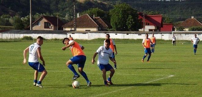 Liga 4 Arad ar putea avea maxim 14 echipe la startul noii stagiuni