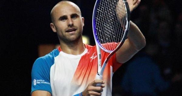 Marius Copil nu va participa la ediţia din acest an a US Open