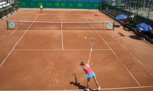 Undă verde pentru tenis: Cupa UTA deschide sezonul, în Arad