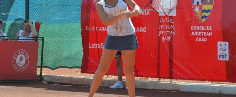 Alte competiţii anulate, în tenis. În iunie, la Arad, ar fi trebuit să aibă loc două turnee