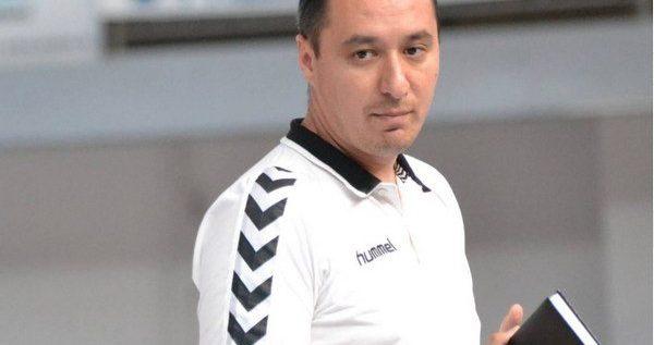 Antrenorul Sebastian Tudor a părăsit Crişul chiar înaintea turneului de promovare!