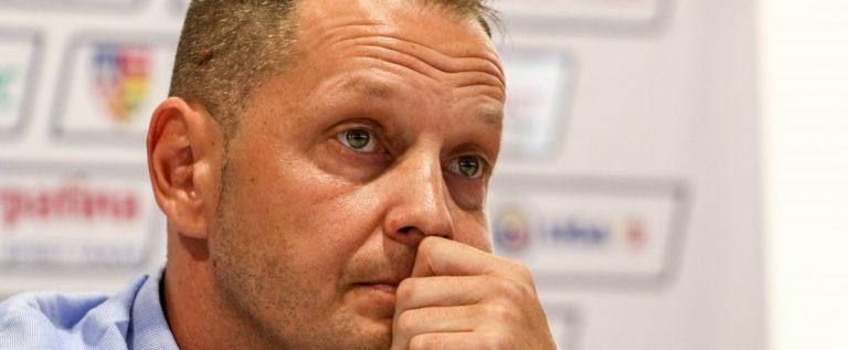 """Drăgan le dă utiştilor o veste proastă: """"Stadionul va fi dat în folosință în două luni"""""""