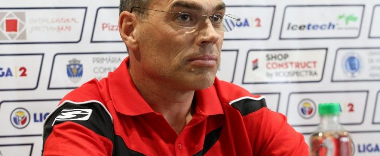 """Meszar prefaţează meciul ce valorează şapte ani: """"Suntem convinşi că vom promova""""!"""