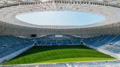 """Ministrul Sportului nu lasă garda jos: """"Stadioanele rămân închise pentru public"""""""