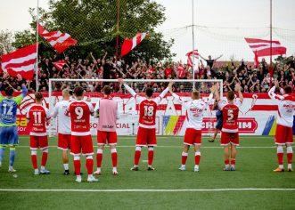 UTA îşi cheamă suporterii, în această seară, pentru a celebra promovarea în Liga 1!