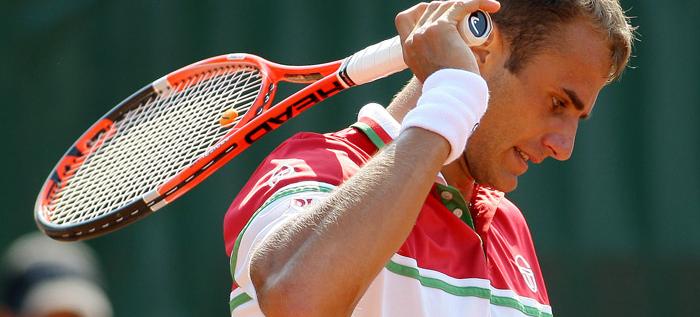 Marius Copil riscă să iasă din Top 200 ATP. Arădeanul, în coborâre trei locuri