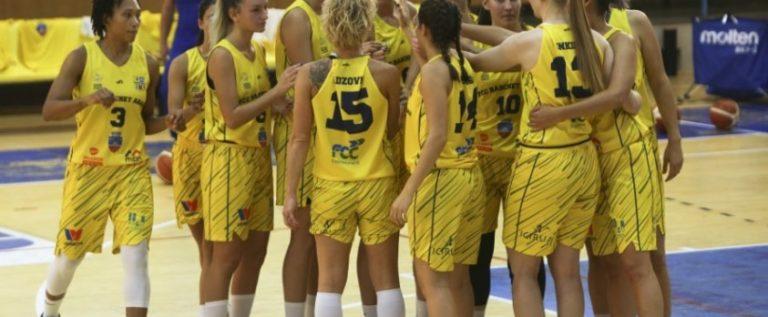 Cupa deschide sezonul în baschetul feminin, campionatul ia startul abia în noiembrie