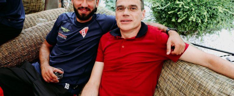 Florin Ilie vrea să ţintească play-off-ul cu UTA, iar Moise se simte ca acasă, la Arad