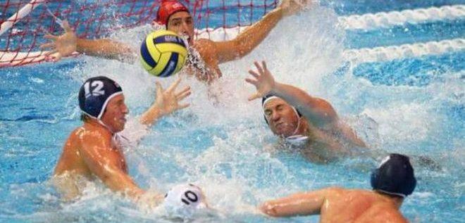 Un nou format în Superliga de polo. AMEFA ar urma să joace prima etapă, în octombrie