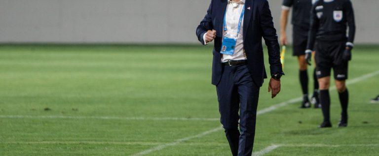 """Balint nu se consideră """"un antrenor rigid"""". UTA rămâne activă, în mercato"""