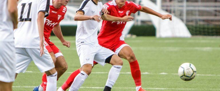 Juniorii UTA-ei au debutat cu stângul în Liga Elitelor
