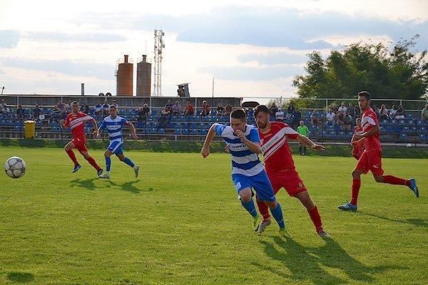 Sâmbătă se dă startul în Liga a III-a: Lipova – Cermei, primul derby arădean