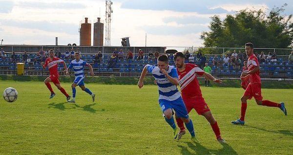 Şoimii Lipova se mută în Sânnicolau Mic, iar meciul cu Cermeiul se joacă sâmbătă