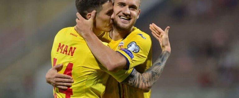 Teste negative la echipa naţională. România – Irlanda de Nord, mâine, în Liga Naţiunilor