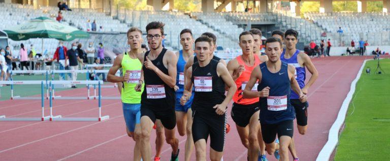 Coman şi Both au confirmat cu medalii, la Naţionalele de atletism! Severin, surpriza de la tineret