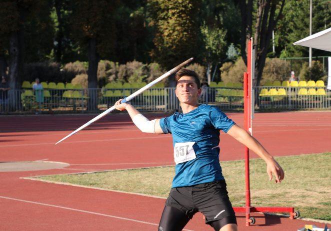 Atleţii juniori, două medalii la Naţionale! Urmează finalele la tineret şi seniori