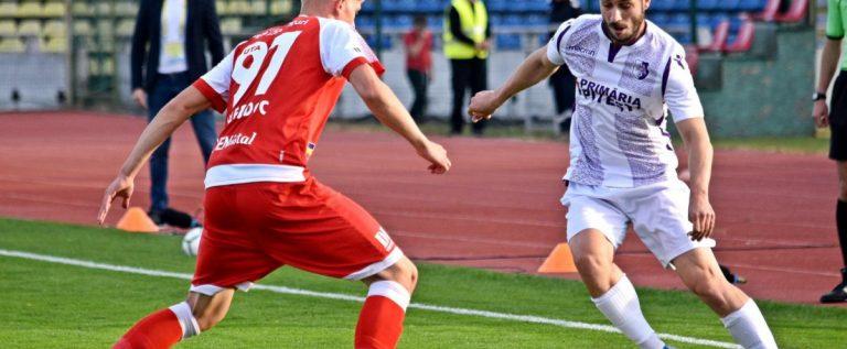 FC Argeş s-a întărit înaintea meciului de vineri, cu UTA