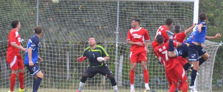 Liga 4 Arad va avea 12 echipe, câte trei serii în Ligile a V-a şi a VI-a