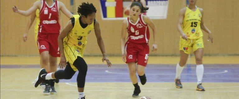 Coşghetera Aradului din sezonul trecut a ajuns în campionatul din Belarus