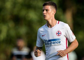 Arădeanul Man este golgheter în Liga 1! Victoria FCSB-ului ţine UTA pe loc de play-off
