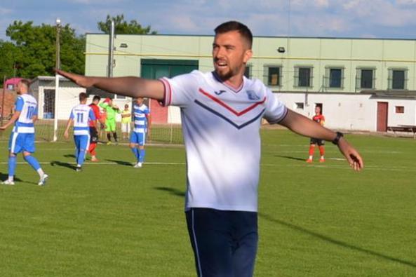 Săptămână infernală pentru Lipova: azi vine Ripensia, în Cupă, iar sâmbătă derby la Crişul!