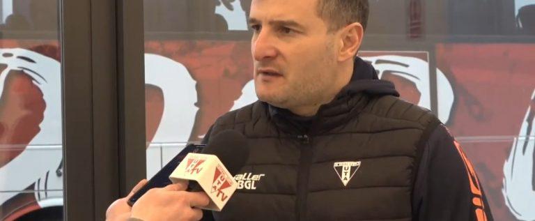"""Balint este mulţumit de ce a văzut la Szeged: """"Achiziţiile au venit cu plus de calitate şi determinare"""""""