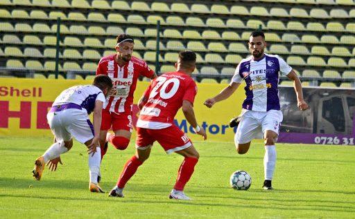 Bătălia nou promovatelor, în UTA – FC Argeş. Arădenii vor să repare clasamentul meciurilor de acasă