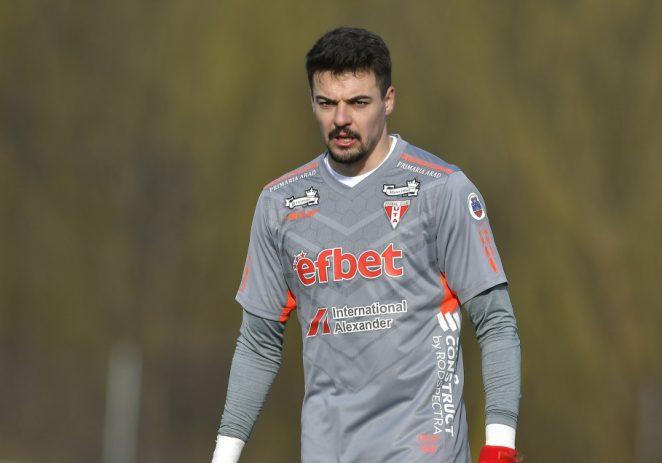 """Adrian Petre a uitat deja de FCSB: """"A fost important pentru mine să învăț din aceste experiențe"""""""