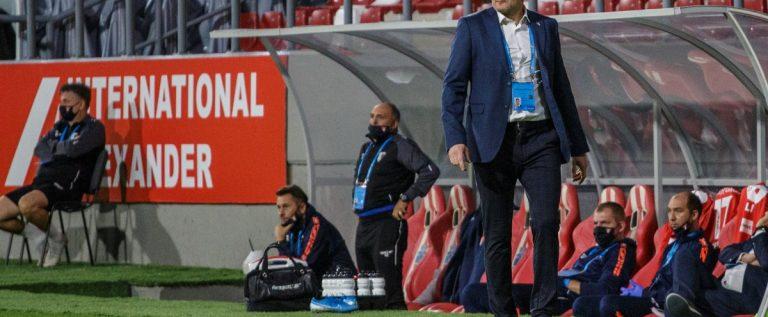 Balint ratează şi meciul cu Botoşaniul, UTA are din nou probleme mari în apărare!