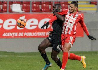 Utistul Erico da Silva, pentru a patra oară în echipa etapei Casa Liga 1!