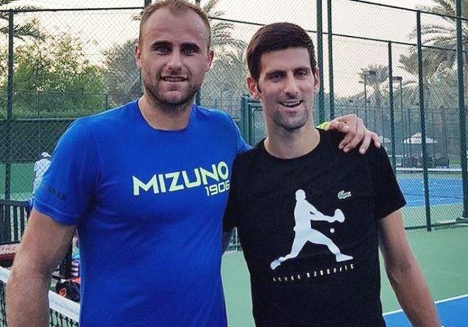 Marius Copil revine în circuitul ATP, iar liderul Djokovic scrie istorie!