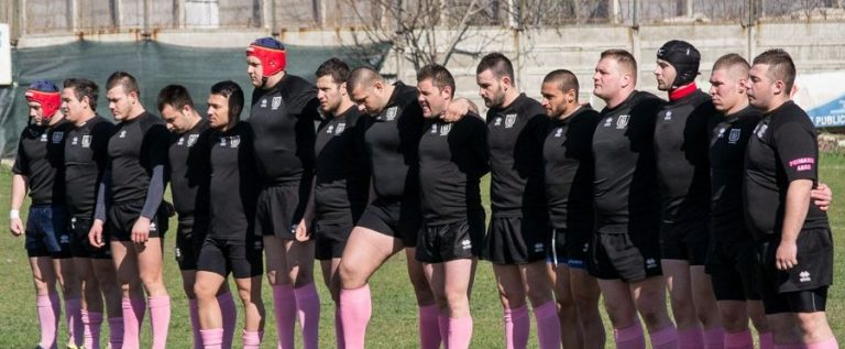 CS Universitatea Arad va avea opt adversare în liga secundă la rugby