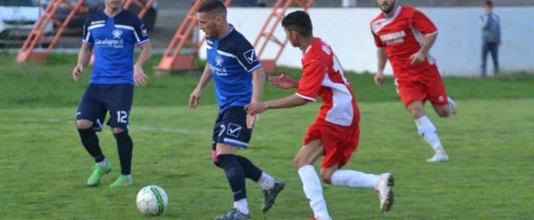 Startul Ligii 4 Arad, amânat cu o săptămână. Se aşteaptă noul protocol pentru fotbalul amator