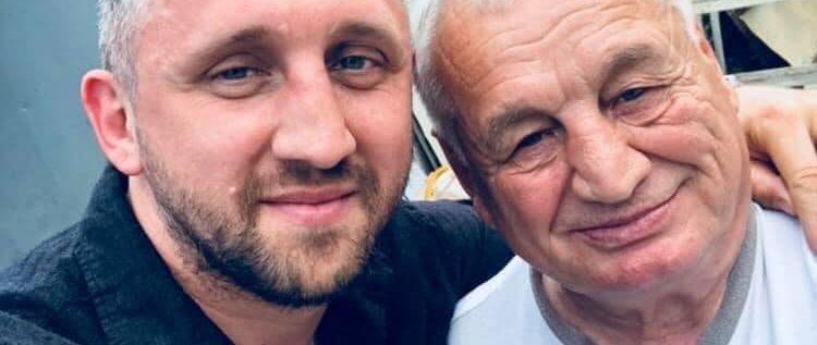 S-a stins din viaţă Florian Barna, figură marcantă a boxului arădean