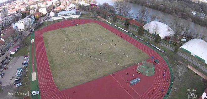 Campionat Naţional de aruncări lungi, pe stadionul Gloria din Arad