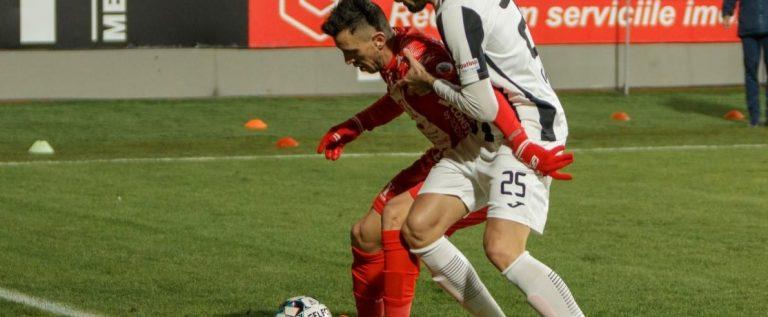 Fără miză în lupta pentru play-off din Liga 1, meciul Astra – UTA deschide ultima etapă